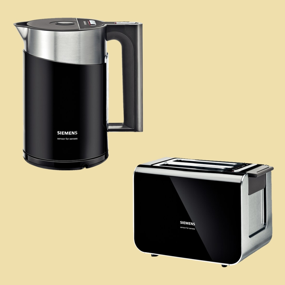 siemens set sensor for senses wasserkocher tw 86103 p toaster tt 86103 ebay. Black Bedroom Furniture Sets. Home Design Ideas